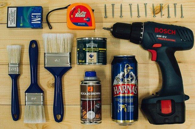 Wybór firmy do remontu mieszkania