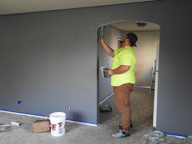 REMONT Czy bez narzędzi da się remontować dom?